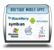 Boutique Mobile Applications - TCGME Bahrain