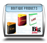 Boutique Software Boxed Products - TCGME Bahrain