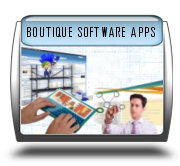 Boutique Software Applications - TCGME Bahrain